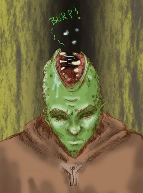 Head Eater